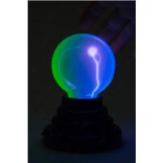 Электрический плазменный шар Тесла Nebula
