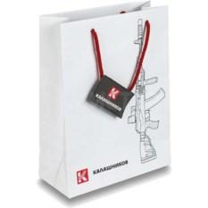 Подарочный пакет Автомат Калашникова