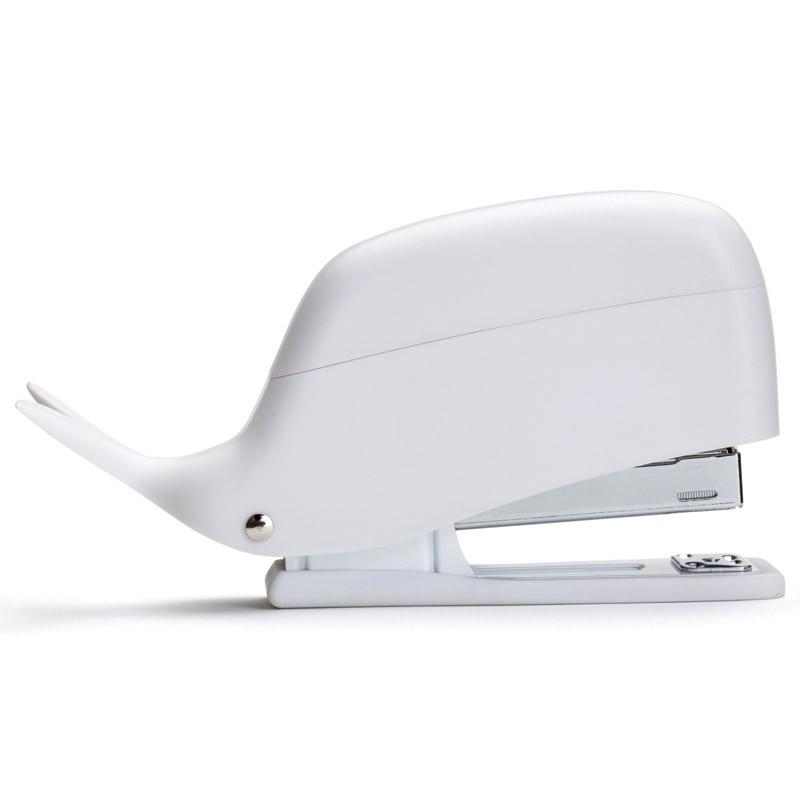 Степлер Moby, белый