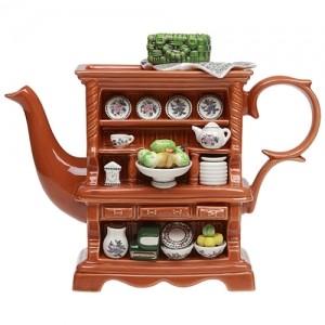 Заварочный чайник «Шкафчик»