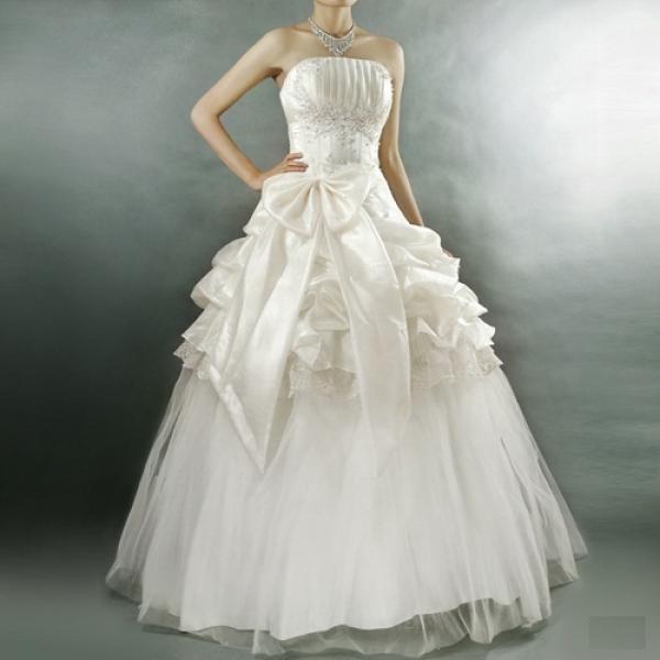 Подарочный сертификат: Пошив свадебного платья