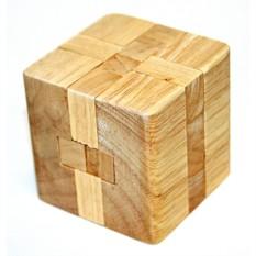 Деревянная головоломка