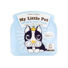 Патчи для носогубной области My Little Pet Wrinkle