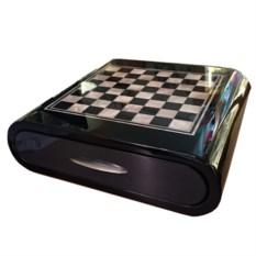 Настольная игра Шахматы, размер 36х36х10 см