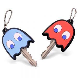Чехлы для ключей Pac-Man