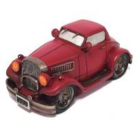 Красная копилка Ретро-авто