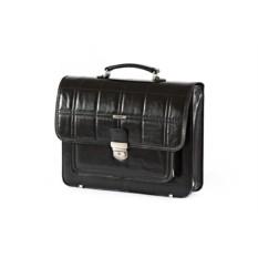 Кожаный портфель «Премьер-министр»