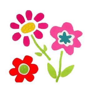 Смешные цветы