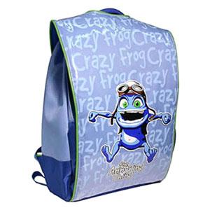 Рюкзак с Crazy Frog