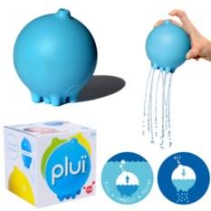Игрушка для ванны «Синий плюи»