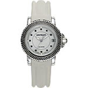 Женские наручные швейцарские часы Montblanc