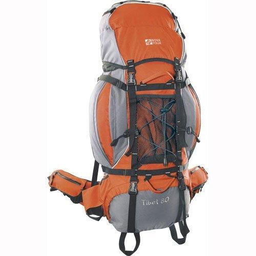 Экспедиционный рюкзак «Тибет 80»