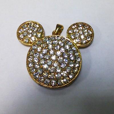 Сувенирная флешка Disney 4 GB