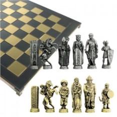Шахматный набор Д'Эль Сид