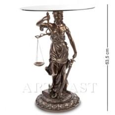 Подставка Фемида - богиня правосудия