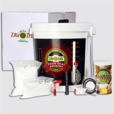 Домашняя пивоварня Beer Zavodik 2014 mini