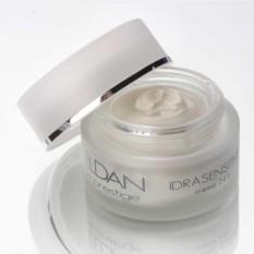 Увлажняющий крем 24 часа для чувствительной кожи лица Eldan