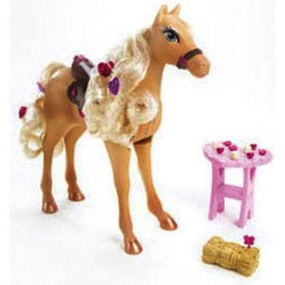 Барби «Мой любимый пони»