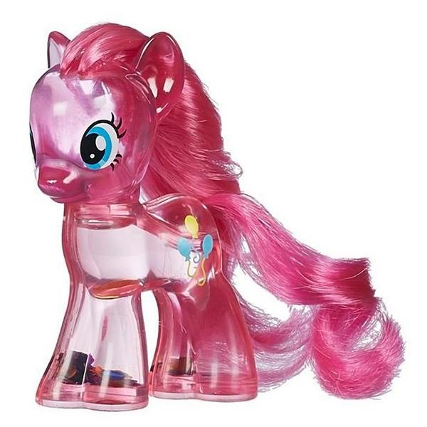 Игровой набор My Little Pony Пинки Пай с блестками