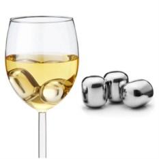 Стальной лед «Жемчужины для вина»