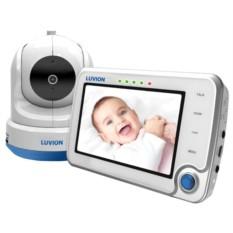 Видеоняня с поворотной камерой Luvion Supreme Connect