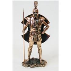 Статуэтка Спартанец, 27 см.