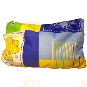 Подушка Лузга гречихи