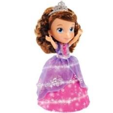 Кукла Принцесса София Дисней (поет, разговаривает)