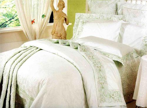Комплект постельного белья Anabella  PCS 210-Z   2 спал.