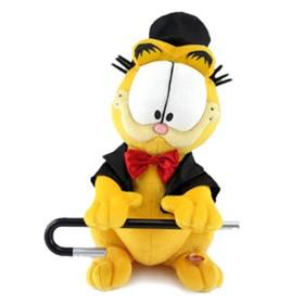 Интерактивная игрушка Кот джентельмен