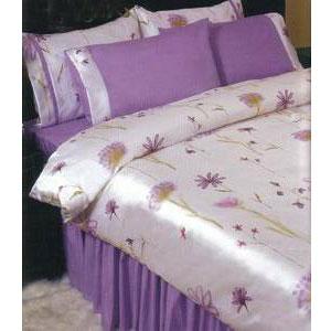 Комплект постельного белья Angelique Lila
