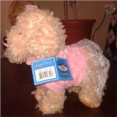 Поющая и танцующая интерактивная игрушка Собачка