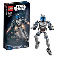 Конструктор Lego Star Wars Джанго Фетт