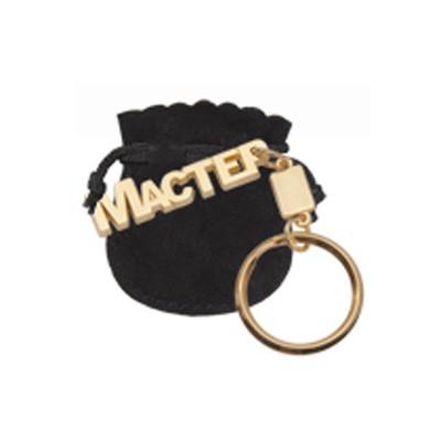 Брелок для ключей Мастер