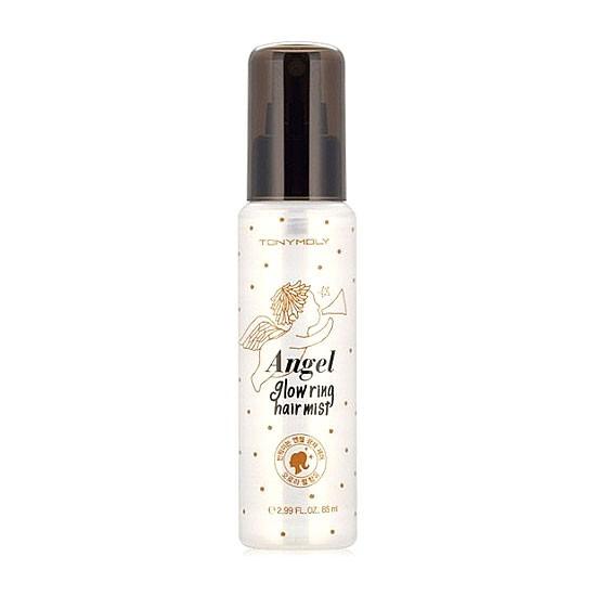 Спрей для сияния волос Angel Glowring Hair Mist