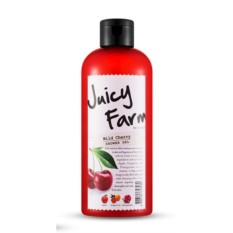 Гель для душа Juicy Farm Shower Gel (Wild Cherry)