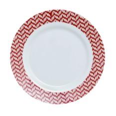 Десертная тарелка Баттуто
