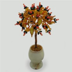 Дерево из янтаря Сиа