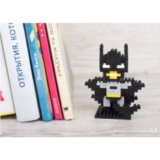 Развивающий конструктор «Бетмен»