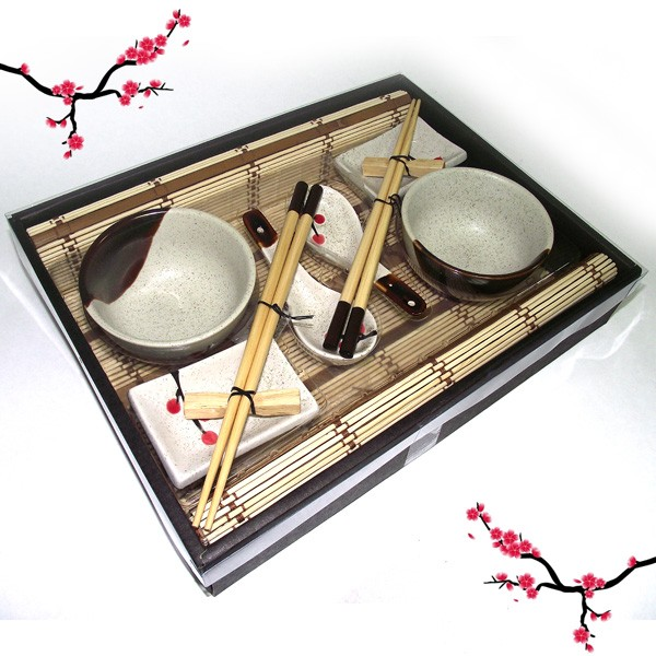 Набор для суши Японский набор 8
