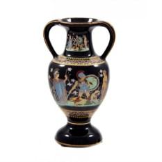 Керамическая ваза Эллада