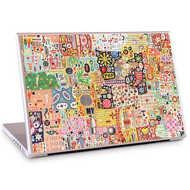 Обложка для PC-лэптоп My Pop