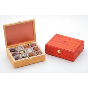 Набор конфет ручной работы «Шкатулка»