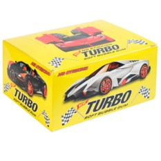 Жвачка Турбо (блок 100 шт.)