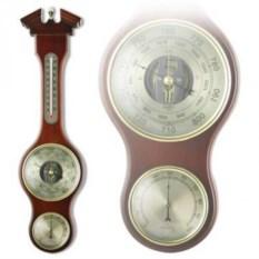 Настенный прибор: барометр, термометр и гигрометр