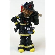 Статуэтка Дедушка пожарной охраны