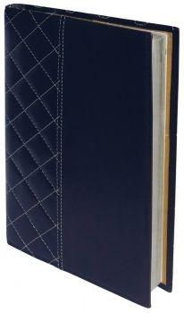 Недатированный ежедневник Elegante, синий