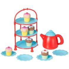 Игровой набор HTI Smart Набор для чая с кексами