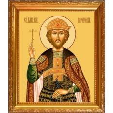 Икона Ярополк (Петр) Владимиро-Волынский Благоверный князь
