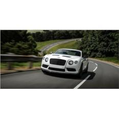 Сертификат Аренда Bentley Continental GT (20 мин.-1 сутки)